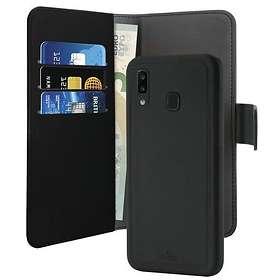 Puro Wallet Detachable for Samsung Galaxy A20e