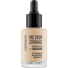 Catrice One Drop Coverage Weightless Liquid Concealer 7ml