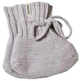 Kuling Wool Booties (Unisex)