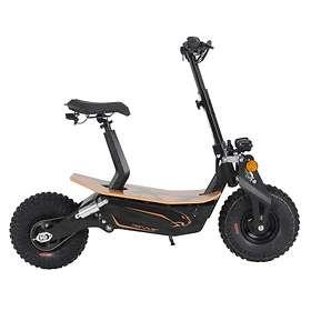 SXT Scooters Monster Trottinette électrique 48V