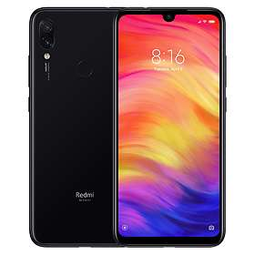 Xiaomi Redmi Note 7 (4GB RAM) 128GB