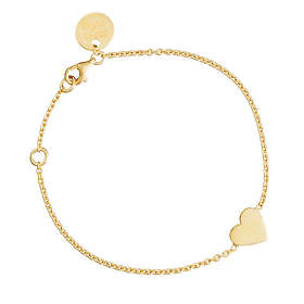 Sophie By Sophie Heart Armband (Dam)