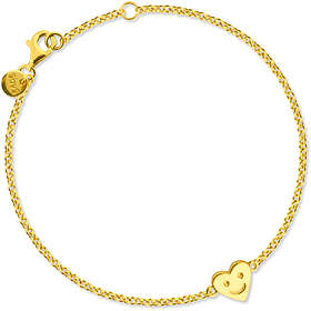 Sophie By Sophie Happy Heart Armband (Dam)