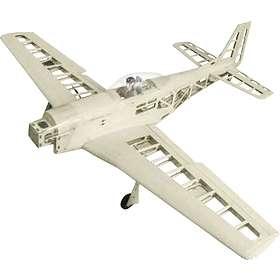 Jamara Mustang P-51D 1400mm (006151) Kit