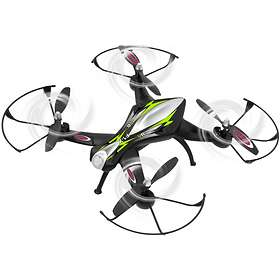 Jamara F1X VR Drone Altitude FPV (422021) RTF