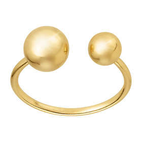 Sophie By Sophie Two Planet Ring (Dame)