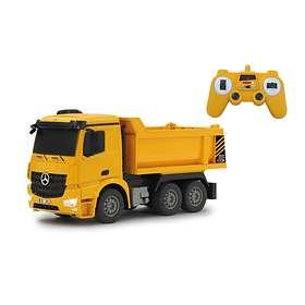 Jamara Dump Truck Mercedes Arocs (405108) ARTR