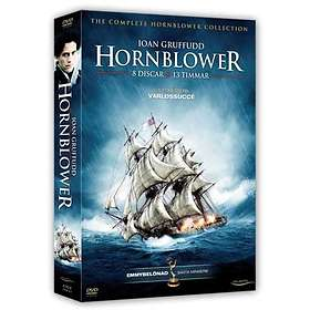 Hornblower - The Collection