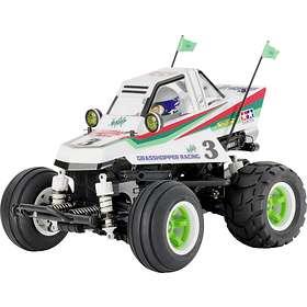 Tamiya Comical Grasshopper WR-02CB (58662) Kit