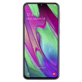 Samsung Galaxy A40 SM-A405F