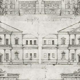 Carma Savannah House (SV61600)