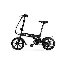 Nilox X2 Plus 2019 (E-bike)