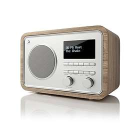 Argon Radio 1
