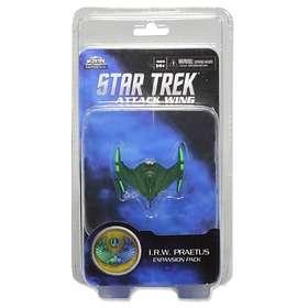 Star Trek: Attack Wing: I.R.W. Praetus (exp.)