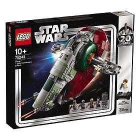 LEGO Star Wars 75243 Slave I – 20-vuotisjuhlaversio