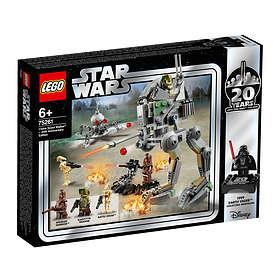 LEGO Star Wars 75261 Clone Scout Walker – 20-årsjubileumsutgåva