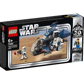 LEGO Star Wars 75262 Imperial Dropship – 20-årsjubileumsutgave