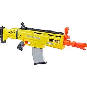 NERF Fortnite AR-L Risky Reeler Blaster