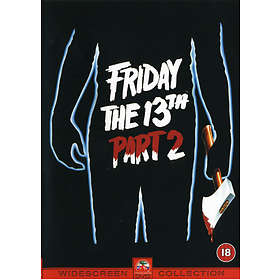 Friday the 13th Part 2 (UK)