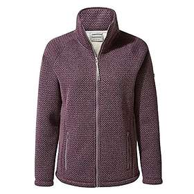 Craghoppers Nairn Fleece Jacket (Dam)