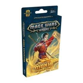 Mage Wars Academy: Monk (exp.)