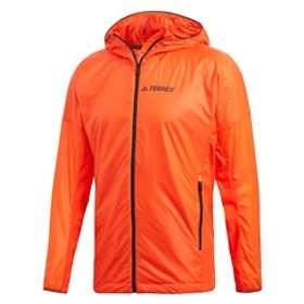 Adidas Terrex Agravic Alpha Hooded Shield Jacket (Herr)