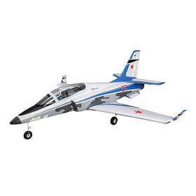 E-Flite Viper 70mm EDF Jet BNF