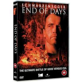 End of Days (UK)