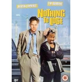 Nothing to Lose (UK)