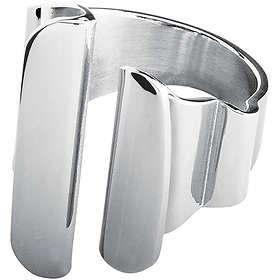 Dyrberg/Kern Pleat Ring (Dame)