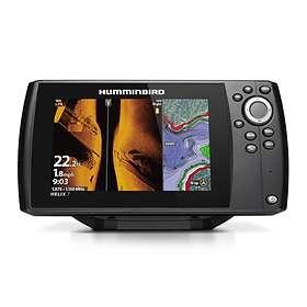 Humminbird Helix 7 Chirp Mega SI GPS Combo G3