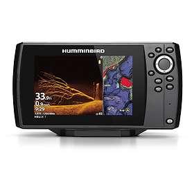 Humminbird Helix 7 Chirp Mega DI GPS Combo G3