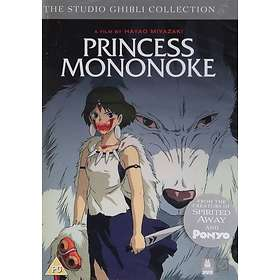 Princess Mononoke (UK)