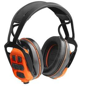 Husqvarna X-COM Bluetooth/FM Headband