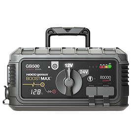 Noco Genius Boost Max GB500