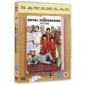 The Royal Tenenbaums - CE (UK)