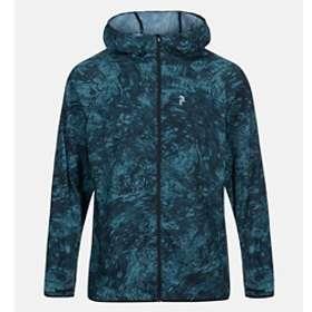 Peak Performance Freemont Print Jacket (Herre)
