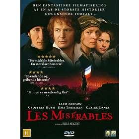 Les Miserables 1998 (UK)