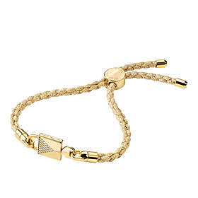 Michael Kors Lock And Cord MKC10469Z Armband (Dam)