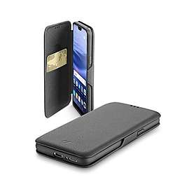 Cellularline Book Clutch for Huawei P20 Lite