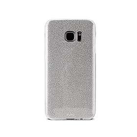 Puro Shine Cover for Samsung Galaxy S7 Edge