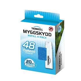 Thermacell Refill Backpacker 48h