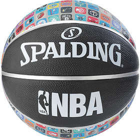 Spalding NBA Team Collection Outdoor