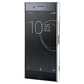Roxfit Urban Gel Shell for Sony Xperia XZ Premium