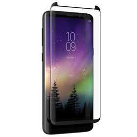 Zagg InvisibleSHIELD Glass Curve for Samsung Galaxy S9 Plus