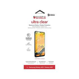 Zagg InvisibleSHIELD Ultra Clear for Samsung Galaxy A50