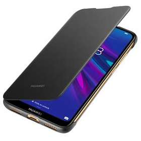 Huawei Flip Cover for Huawei Y6 2019/Honor 8A