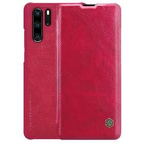 Nillkin Qin Flip Case for Huawei P30 Pro