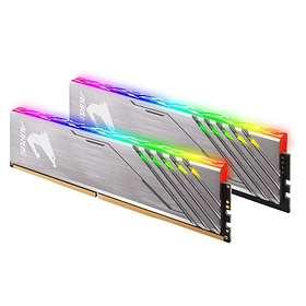 Aorus RGB DDR4 3200MHz 2x8GB (GP-AR32C16S8K2HU416R)