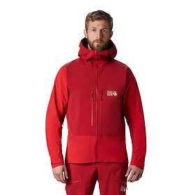 Mountain Hardwear Exposure/2 GTX Pro Jacket (Herr)